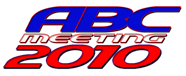 ABCミーティング2010(`・ω・´)